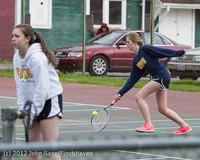 6845 Girls Tennis v Chas-Wright 050212