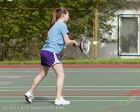 6881 Girls Tennis v Chas-Wright 050212
