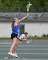6884 Girls Tennis v Chas-Wright 050212