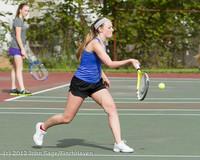 6886 Girls Tennis v Chas-Wright 050212