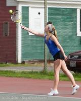 6899 Girls Tennis v Chas-Wright 050212