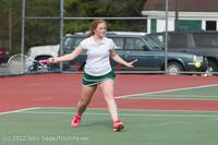 6961 Girls Tennis v Chas-Wright 050212
