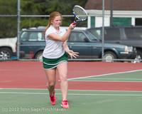 6964 Girls Tennis v Chas-Wright 050212