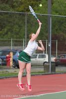6968 Girls Tennis v Chas-Wright 050212