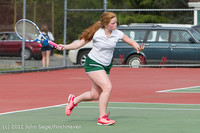 6976 Girls Tennis v Chas-Wright 050212