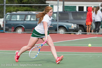 6979 Girls Tennis v Chas-Wright 050212
