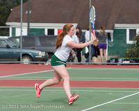 6983 Girls Tennis v Chas-Wright 050212