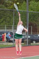 6986 Girls Tennis v Chas-Wright 050212