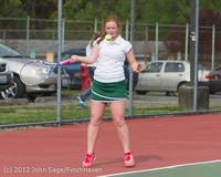 6990 Girls Tennis v Chas-Wright 050212
