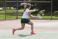 7041 Girls Tennis v Chas-Wright 050212
