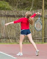 7045 Girls Tennis v Chas-Wright 050212