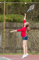 7046 Girls Tennis v Chas-Wright 050212