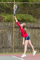 7047 Girls Tennis v Chas-Wright 050212