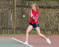 7048 Girls Tennis v Chas-Wright 050212
