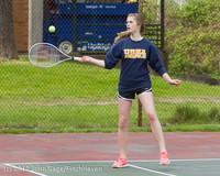 7051 Girls Tennis v Chas-Wright 050212