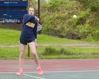 7052 Girls Tennis v Chas-Wright 050212