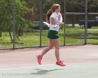 7084 Girls Tennis v Chas-Wright 050212