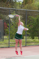 7090 Girls Tennis v Chas-Wright 050212