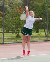 7107 Girls Tennis v Chas-Wright 050212