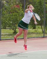7109 Girls Tennis v Chas-Wright 050212