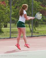 7115 Girls Tennis v Chas-Wright 050212