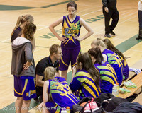6697 Girls Varsity Basketball v Mornington Breakers 010713