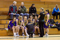 6745 Girls Varsity Basketball v Mornington Breakers 010713