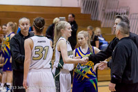 6748 Girls Varsity Basketball v Mornington Breakers 010713