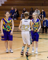6769 Girls Varsity Basketball v Mornington Breakers 010713