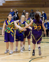 6776 Girls Varsity Basketball v Mornington Breakers 010713