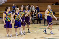 6784 Girls Varsity Basketball v Mornington Breakers 010713