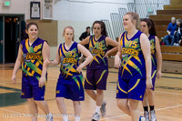 6787 Girls Varsity Basketball v Mornington Breakers 010713