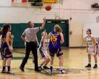 6814 Girls Varsity Basketball v Mornington Breakers 010713