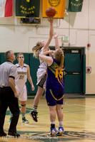 6818 Girls Varsity Basketball v Mornington Breakers 010713