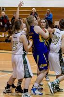 6840 Girls Varsity Basketball v Mornington Breakers 010713