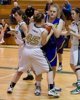 6844 Girls Varsity Basketball v Mornington Breakers 010713
