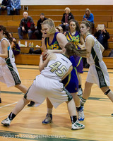 6848 Girls Varsity Basketball v Mornington Breakers 010713