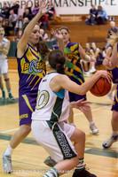 6863 Girls Varsity Basketball v Mornington Breakers 010713