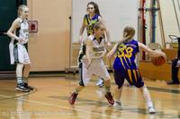 6875 Girls Varsity Basketball v Mornington Breakers 010713