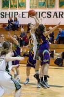6889 Girls Varsity Basketball v Mornington Breakers 010713