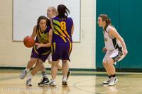 6896 Girls Varsity Basketball v Mornington Breakers 010713