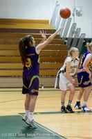 6905 Girls Varsity Basketball v Mornington Breakers 010713
