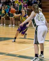 6918 Girls Varsity Basketball v Mornington Breakers 010713