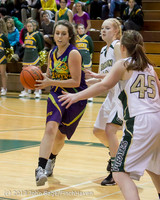 6922 Girls Varsity Basketball v Mornington Breakers 010713