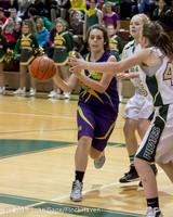 6923 Girls Varsity Basketball v Mornington Breakers 010713