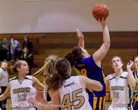 6936 Girls Varsity Basketball v Mornington Breakers 010713