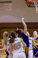 6937 Girls Varsity Basketball v Mornington Breakers 010713