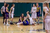 6952 Girls Varsity Basketball v Mornington Breakers 010713
