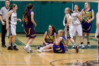 6958 Girls Varsity Basketball v Mornington Breakers 010713