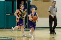 6962 Girls Varsity Basketball v Mornington Breakers 010713